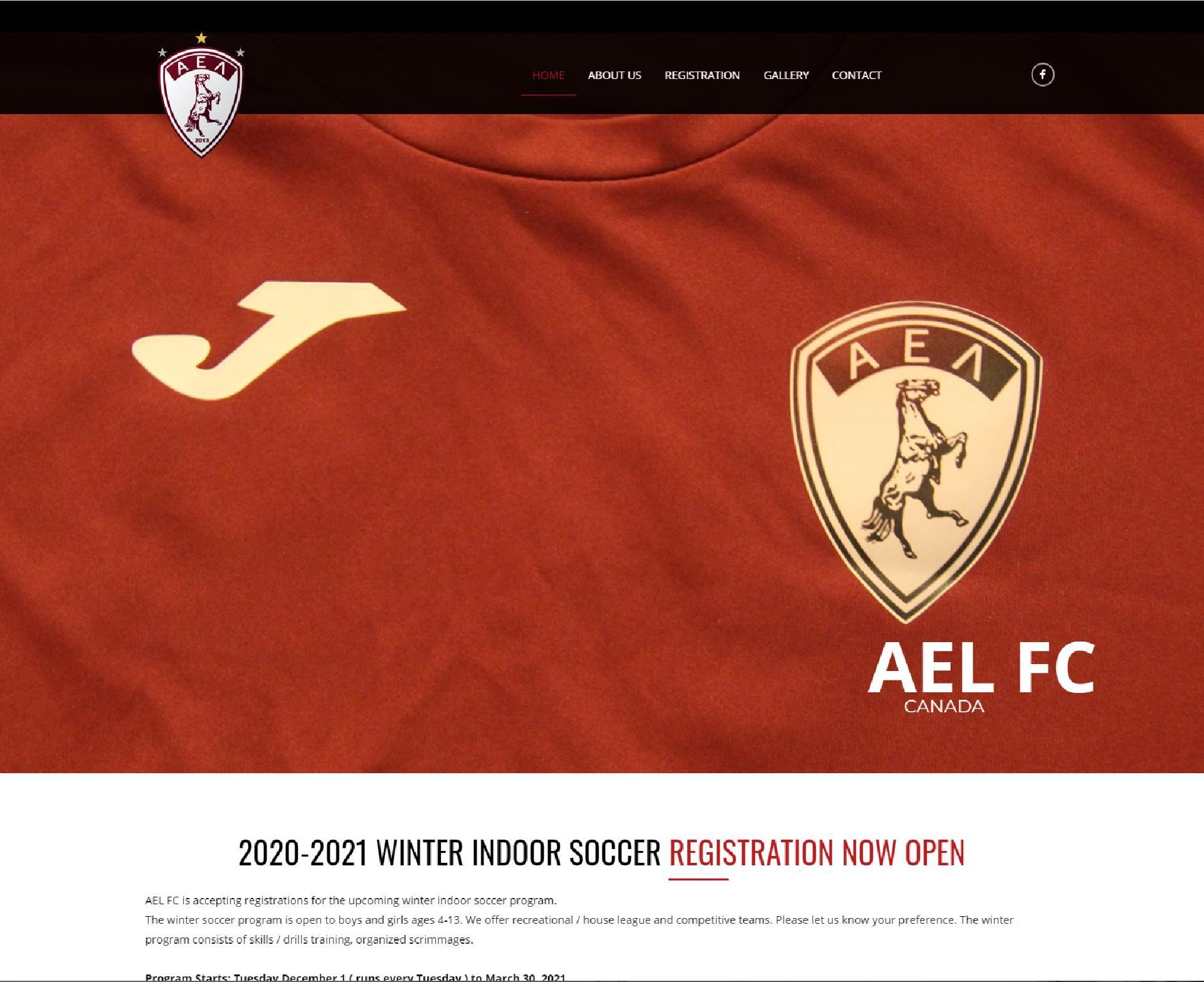 AEL FC Canada